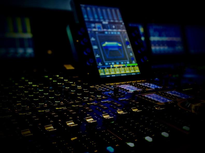 Post Production Sound Services